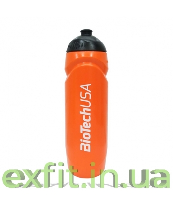 BioTech USA Waterbottle BioTech USA (750 мл) оранжевый