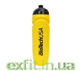 Waterbottle BioTech USA (750 мл) желтый