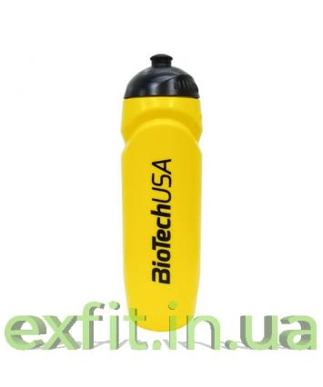 BioTech USA Waterbottle BioTech USA (750 мл) желтый