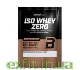 Iso Whey Zero (25 грамм)