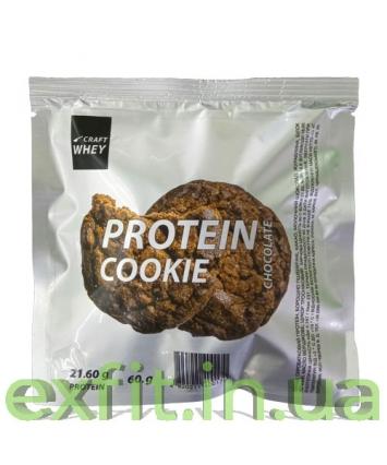 Craft Whey Protein Cookie (60 грамм)