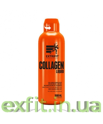 EXTRIFIT Collagen Liquid (1000 мл)