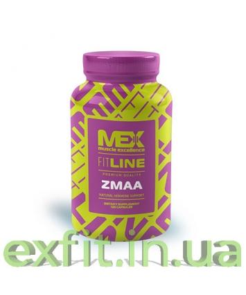 MEX Nutrition ZMAA (120 капсул)