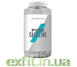 Pure Caffeine (100 таблеток)