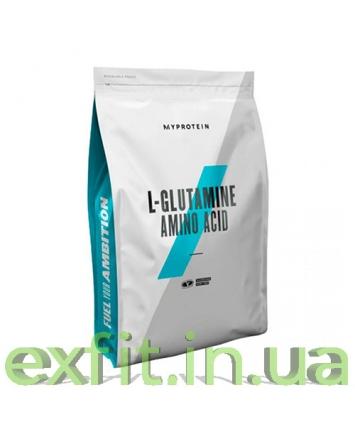 MyProtein L-Glutamine (250 грамм)