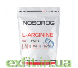 L-Arginine (200 грамм)