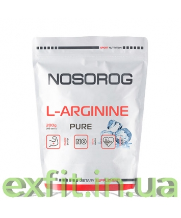 NOSOROG L-Arginine (200 грамм)