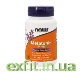 Melatonin 5 мг (60 капсул)