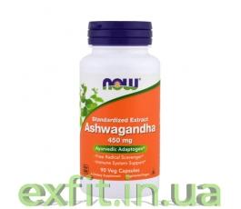 Ashwagandha 450 mg (90 veg capsules)