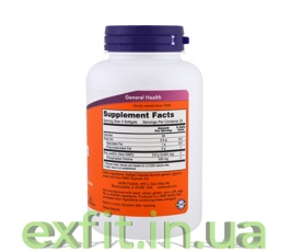 Lecithin 1200 mg (100 капсул)