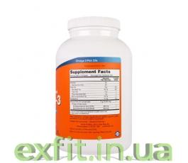 Omega-3 (500 капсул)