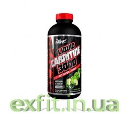 Liquid Carnitine 3000 (473 мл)
