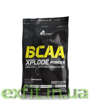 Olimp BCAA Xplode(1 кг)
