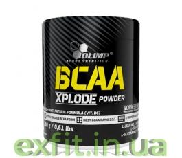 BCAA Xplode(280 грамм)