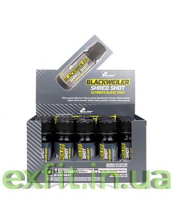 Olimp Blackweiler Shred Shot (60 мл)