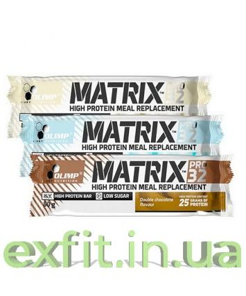 Olimp Matrix Pro 32 (80 грамм)