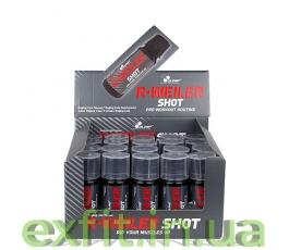 Redweiler Shot (60 мл)