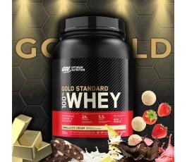 100% Whey Gold Standard (909 грамм)