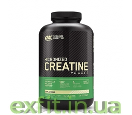 Creatine(600 грамм)