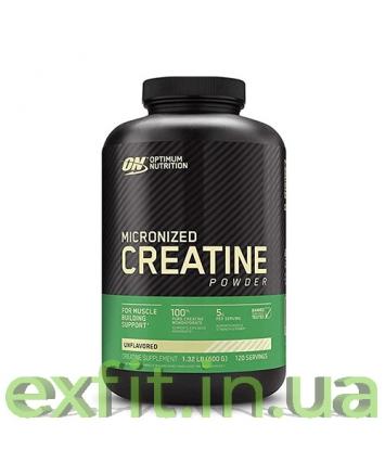 Optimum Nutrition Creatine(600 грамм)