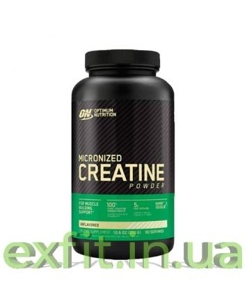 Optimum Nutrition Creatine(300 грамм)