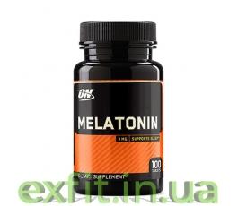 Melatonin (100 таблеток)