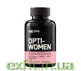 Opti-Women(60 капсул)