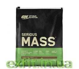 Serious Mass (5,4 кг)