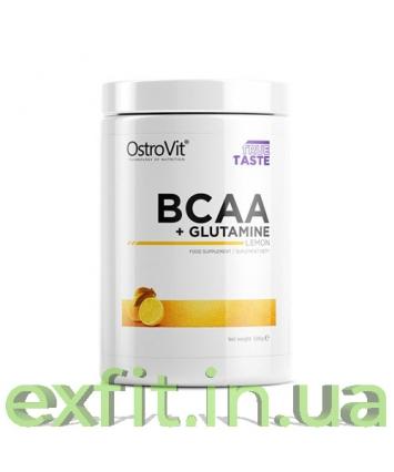 OstroVit BCAA+Glutamine(500 грамм)