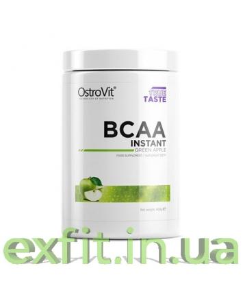 OstroVit BCAA 2-1-1 Instant (400 грамм)