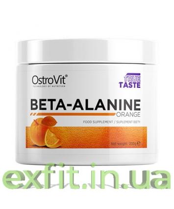 OstroVit Beta-Alanine (200 грамм)