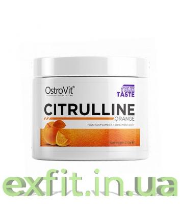 OstroVit Citrulline (210 грамм)