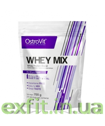 OstroVit Whey Mix (700 грамм)