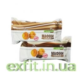 Маффины (sugar free) 70 грамм