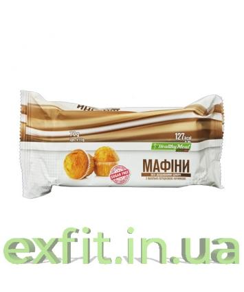Power Pro Маффины (sugar free) 70 грамм