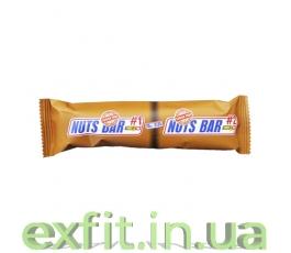 Nuts Bar (sugar free) 70 грамм