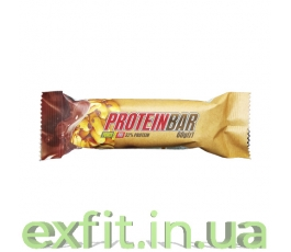 Protein Bar (жареный орех с карамелью) 60 грамм