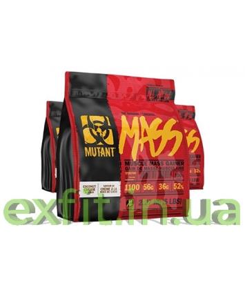 Mutant Mutant Mass (2,27 кг)