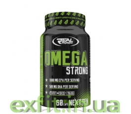 Omega Strong (60 капсул)