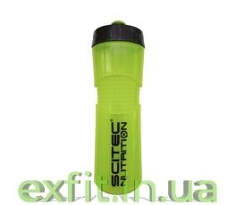 Bidon Bike Bottle (650 мл) зелёный