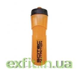Bidon Bike Bottle (650 мл) оранжевый