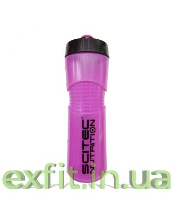 Scitec Nutrition Bidon Bike Bottle (650 мл) розовый