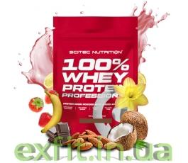100% Whey Protein Professional (500 грамм)