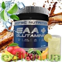 EAA + Glutamine (300 грамм)