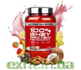 100% Whey Protein Professional (920 грамм)