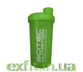 Шейкер Neon (700 мл) зелёный