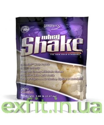 Syntrax Whey Shake (2,27кг)