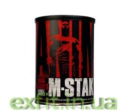 Animal M-Stak (21 пакетик)