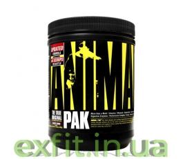 Animal Pak Powder (315 грамм)