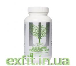 Natural's Glucosamine Chondroitin MSM (90 таблеток)